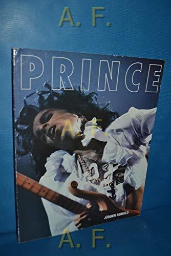 9783811830783: Prince. Bildband