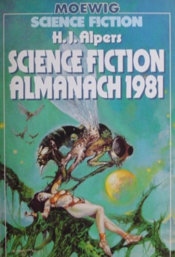 Science Fiction-Jahrbuch 1981.