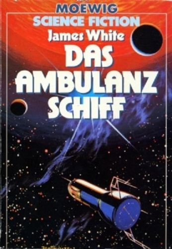 9783811835078: Das Ambulanzschiff.