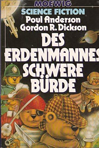 9783811835306: Des Erdmannes schwere Bürde (5288 665).