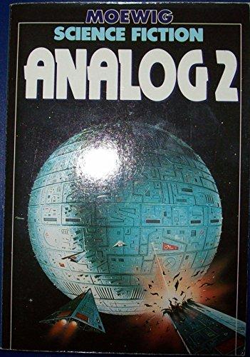 9783811835597: Analog 2