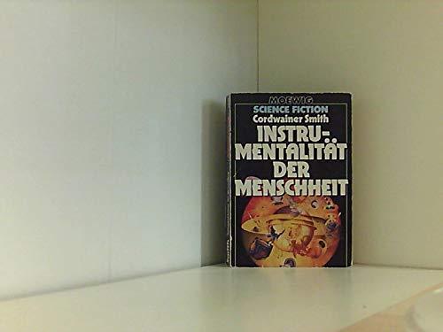 9783811835795: Instrumentalität der Menschheit.