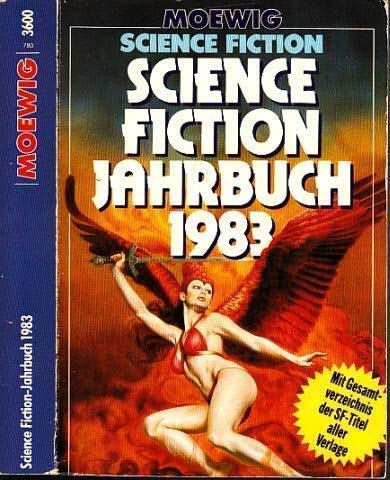 Science Fiction-Jahrbuch 1983.