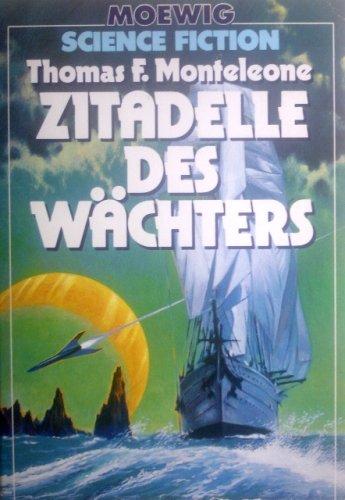 9783811836020: Zitadelle des Wächters