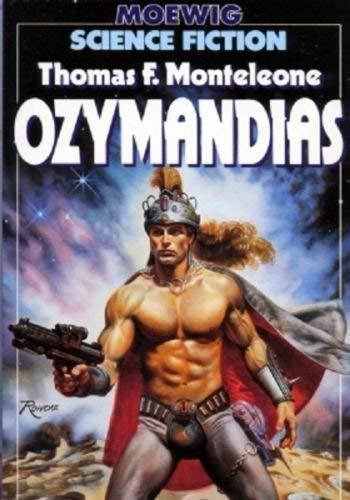 9783811836204: Ozymandias