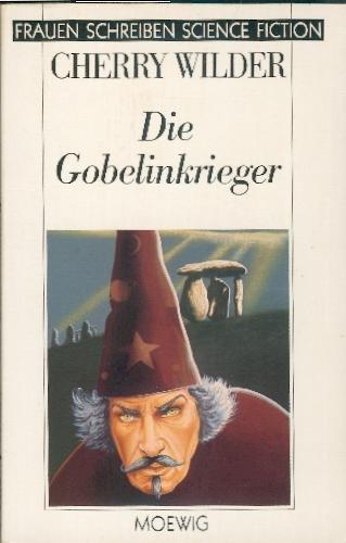 9783811836761: Die Gobelinkrieger
