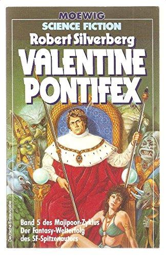 9783811836822: Valentine Pontifex