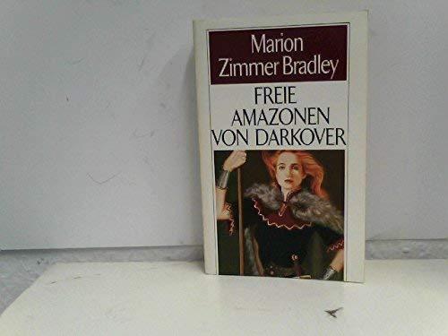 9783811838475: Freie Amazonen von Darkover.