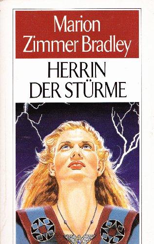 9783811838857: Herrin der Stuerme Moewig; Bd. Nr. 3885 : Science fiction