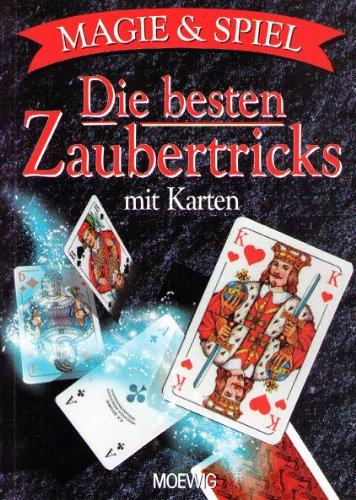 9783811842946: Die besten Zaubertricks mit Karten