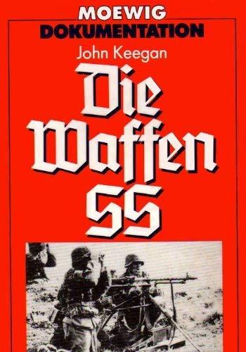 9783811843035: Die Waffen SS - Dokumentation