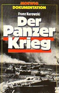 9783811843547: Der Panzerkrieg