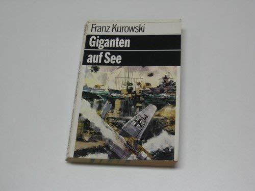 9783811843653: Giganten auf See (German Edition)