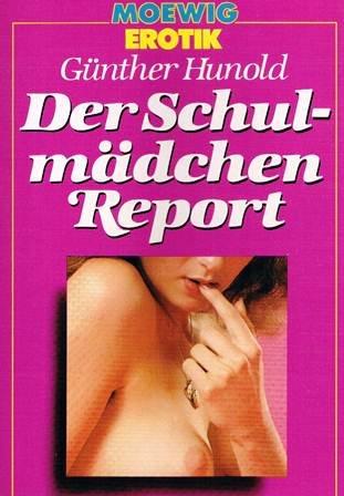 9783811846012: Der Schulmädchen - Report.