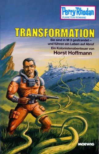 9783811851689: Transformation