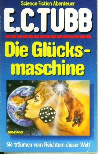 9783811857117: Die Glücksmaschine. Band 18