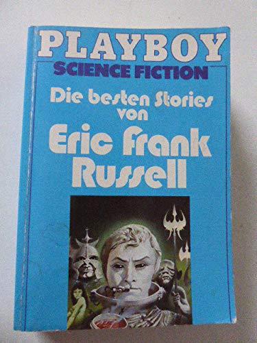 Die besten Stories von Erich Frank Russell. - Frank Russell, Eric