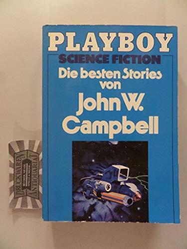 9783811867062: Die besten Stories von John W. Campbell.