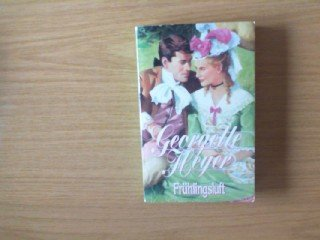 Frühlingsluft (Sprig Muslin) (3811872265) by Georgette Heyer