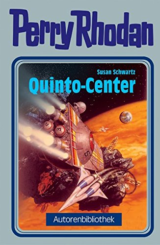 Quinto-Center. ( Perry Rhodan )