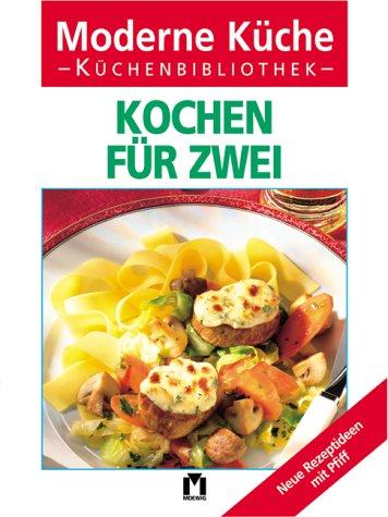Moderne Küche - Küchenbibliothek - Kochen für: Diverse: