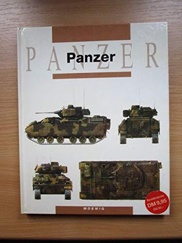9783811885615: Panzer (Moewig Hardcover)