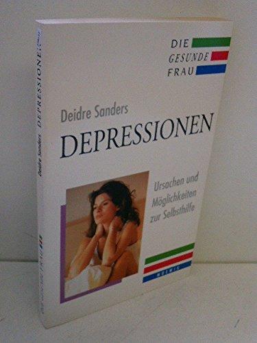 9783811887756: Depressionen - Ursachen und Möglichkeiten zur Selbsthilfe