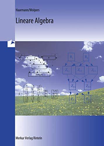 9783812000741: Lineare Algebra: Fachgymnasien, berufliche Gymnasien und BOS