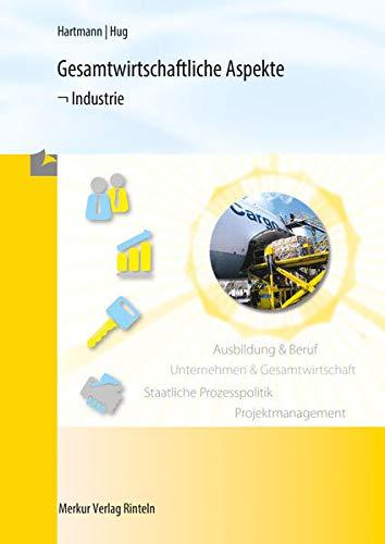 9783812005227: Gesamtwirtschaftliche Aspekte - Industrie