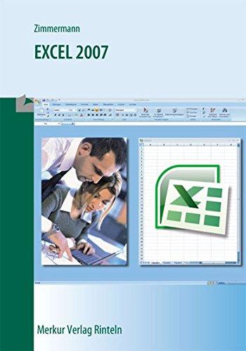 Excel 2007: Axel Zimmermann