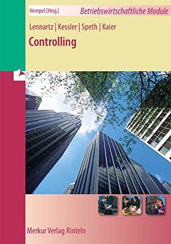 9783812006538: Controlling: Reihe: Betriebswirtschaftliche Module