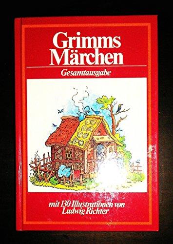 9783812201308: Grimms Marchen: Gesamtausgabe