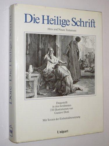 Die Bibel: Gustave Dorè