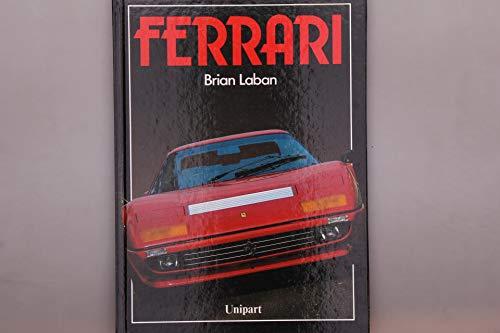 9783812201810: Ferrari