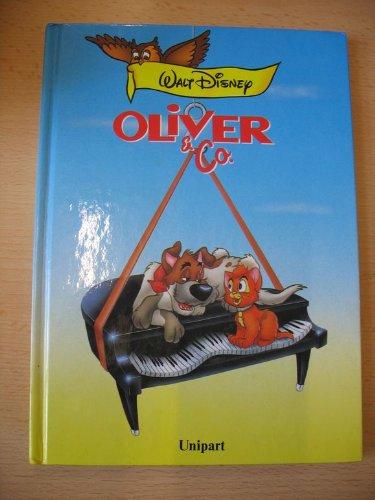 9783812231404 Oliver Und Co Abebooks 3812231409