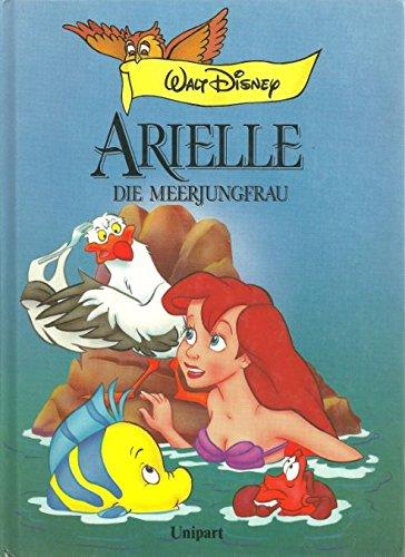 9783812231633: Arielle, die kleine Meerjungfrau