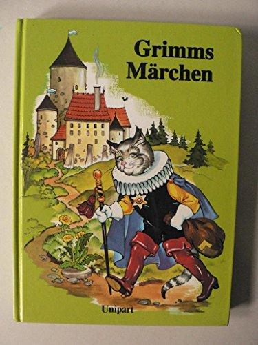 9783812231701: Grimms Märchen