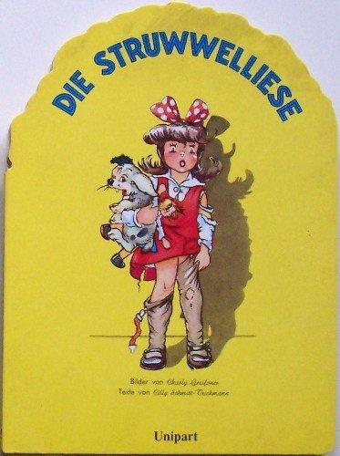 2 Bücher: Die Struwwelliese + Die Biene: Schmitt-Teichmann, Cilly +