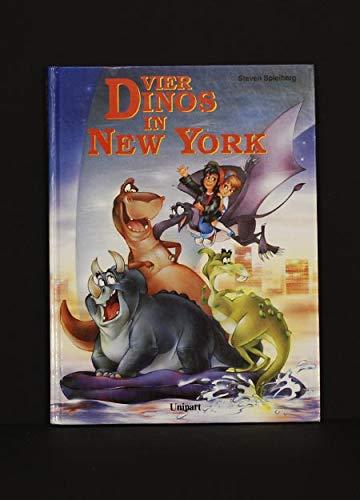 Vier Dinos in New York (3812232545) by Steven Spielberg