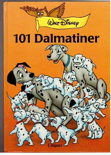 9783812232739: 101 Dalmatiner