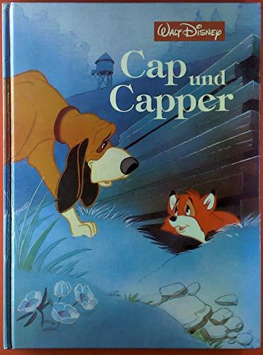 9783812232753: Cap und Capper