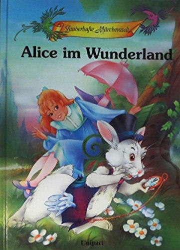 9783812232791: Alice im Wunderland
