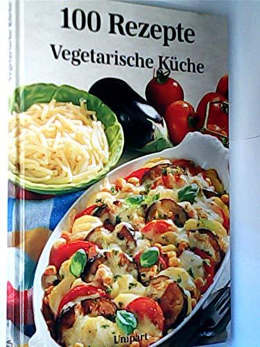 Vegetarische Küche: WINKLER, MARCUS: