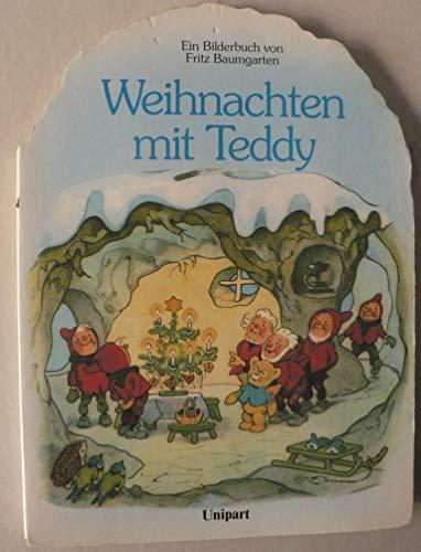 Teddy Weihnachten.Weihnachten Mit Teddy Abebooks