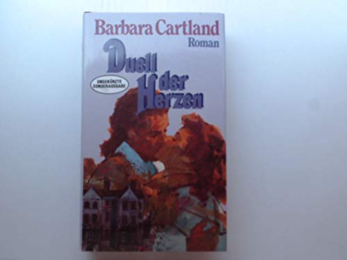 Duell der Herzen (3812299992) by Barbara Cartland