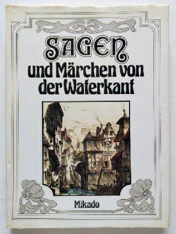 9783812400435: Sagen und Marchen von der Waterkant