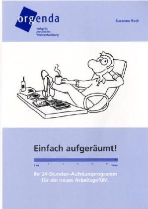 9783812509909: Simplify Einfach-Aufgeräumt-Kurs für Schreibtisch und Büro