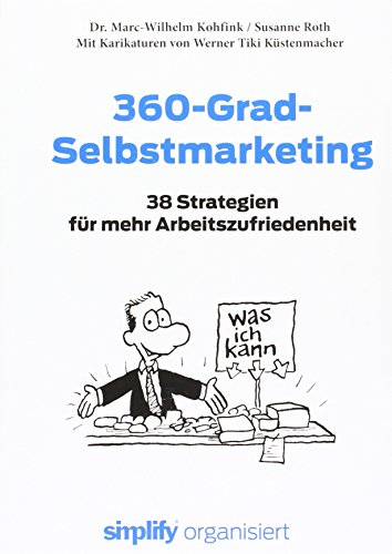 360-Grad-Selbstmarketing: Marc-Wilhelm Kohfink