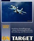 9783813207170: On Target. Moderne Kampfflugzeuge Bewaffnung, Einsatz, Erkennungsmerkmale