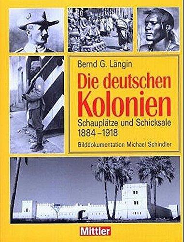 9783813208214: Die deutschen Kolonien